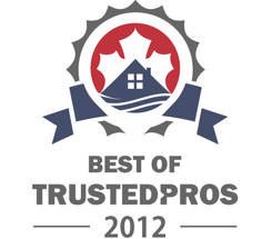 Best Of TrustedPros 2012