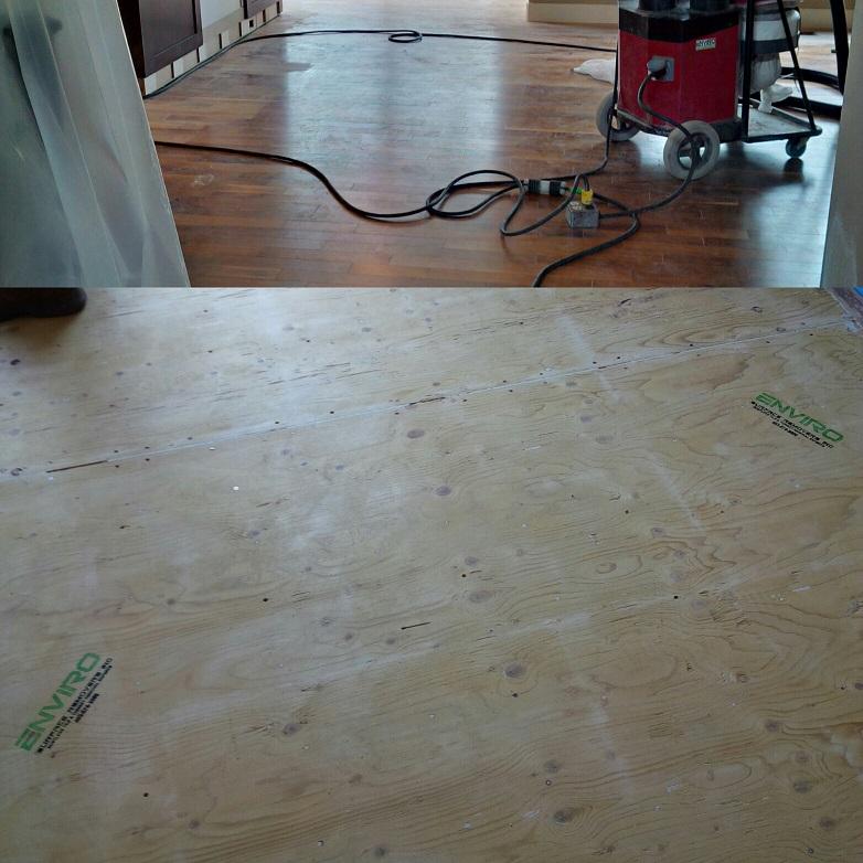 Hardwood floor removal calgary edmonton vancouver for Hardwood floors edmonton